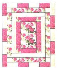 Many sized patterns good site 3 yard quilt patterns free Wood Valley Designs 3 Yard Patterns Lap Quilts, Panel Quilts, Scrappy Quilts, Small Quilts, Baby Quilt Panels, Quilt Block Patterns, Quilt Blocks, Easy Baby Quilt Patterns, Beginner Quilt Patterns Free