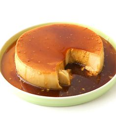 Kahlua Flan  ¾ 	cup sugar  4 	large eggs  1 	(14-ounce) can sweetened condensed milk  1 	(12-ounce) can evaporated milk  2 	tablespoons coffee-flavored liqueur (recommended: Kahlua)