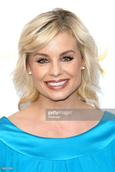Actress Jessica Collins attends the Television Academy's Performers Peer Group Hold Cocktail Reception To Celebrate 67th Emmy Awards held at Montage Beverly Hills on August 24, 2015 in Beverly Hills, California.
