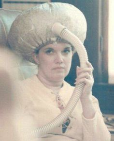 Oh boy...I loved having this thing on my head...it was always so warm!
