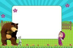 convite+Anivers%C3%A1rio+Desenho+Infantil+Masha+e+o+Urso.jpg (1600×1066)