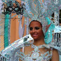 Cabalgata carnaval Las Palmas 2014