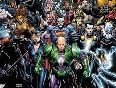 Image result for supervillains