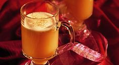 Holiday drink- how to Make Hot Buttered Rum-So yummy!!