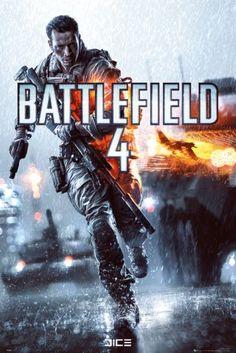 Battlefield 4 on PC (2013)