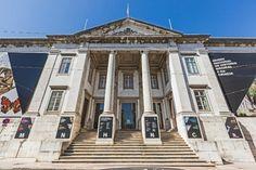Museu Nacional de História Natural e da Ciência, Lisboa, Portugal