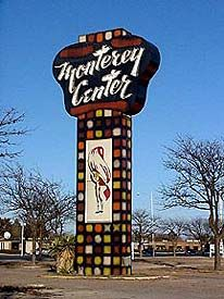 Spent many hours at Monterey Shopping center! Got my first job at JC Penney's there in 1970!