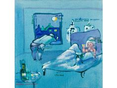 Robert Griffiths Hodgins - Au Clair de la Lune (2002)