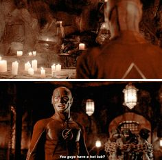 "#Arrow 3x23 ""My Name is Oliver Queen"" - Barry"