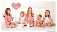 ♥ WE LOVE moda infantil SS14 Kid's Chocolate, Foque, Il Gufo, Belle Chiara, Pequeña Costura y Tutto Piccolo ♥ : Blog de Moda Infantil, Moda Bebé y Premamá ♥ La casita de Martina ♥