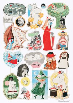 drawings - Sniff's father has his own Moomin mug the history of Moomin mugs by Arabia, part 12 Moomin Books, Moomin Mugs, Moomin Wallpaper, Lynda Barry, Moomin Valley, Tove Jansson, Children's Book Illustration, Cute Cartoon, Cute Art