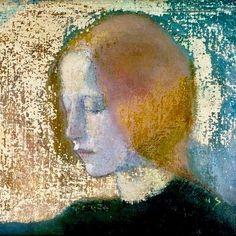 "Elsa Baiocco on Instagram: ""Helene Schjerfbeck ""Katkelma"" + + + + + + #heleneschjerfbeck #womeninart #künstler #drawing #kunstwerk #malerei #figurativeart…"" Helene Schjerfbeck, Figurative Art, Impressionist, Canvas Art, Museum, Portrait, Drawings, Painting, Instagram"