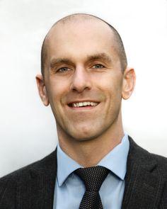 Stephen Cain-President