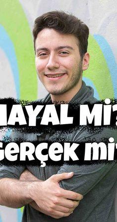 Enes Batur Hayal mi Gerçek mi? (2018) Full Movie hd 1080p