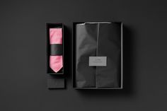 Galamb Tailoring on Packaging of the World - Creative Package Design Gallery