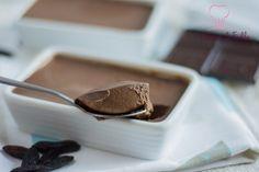 Crème chocolat intense à la fève tonka