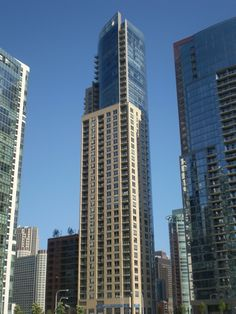 The Regatta Condos | 420 E Waterside | Lakeshore East Luxury Apartments | Luxury Living Chicago