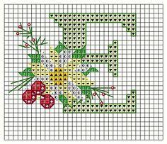 """Christmas Letter """"E"""" as Elfo (Elf)"""