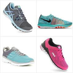 The Best Gym and Training Shoes For Every Budget