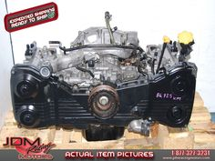 JDM Subaru WRX 2002-2005 EJ205 DOHC Engine Block.  Quick Selling item. Past Products sold overnight!  Find this item only on our website: http://www.jdmracingmotors.com/engine_details/1809  Tags: #JDM, #Subaru, #WRX, #2002, #2003, #2004, #2005, #EJ205, #Turbo, #DOHC, #Quad #Cam, #Impreza, #Block
