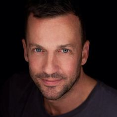 Craig Parker - Would be a good choice for Zeus