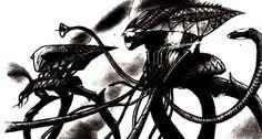 War Of The Worlds - Tripods by AnakinJones on DeviantArt