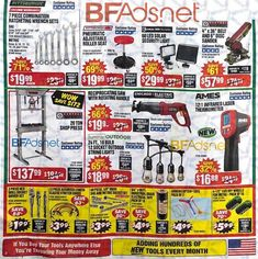 Harbor Freight Black Friday 2018 Ads and Deals Browse the Harbor Freight Black Friday 2018 ad scan and the complete product by product sales listing. Origin Of Black Friday, Black Friday Offer, Black Friday Ads, Black Friday Store Hours, Black Friday Shopping, Rainbow Six Siege Hoodie, Ratcheting Wrench Set, Harbor Freight Tools, Earth Day Projects