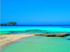 Ibiza-Platges de Comte by kuviajes, via Flickr