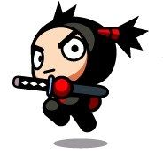 Pucca - Love x