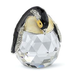 Crystal Penguin Collectible