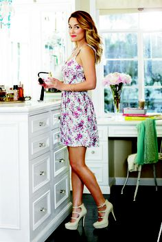 Lauren Conrad Spring 2013 Kohl's Collection