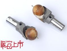 1pcs 60mm Buddha beads solid carbide Ball knife Woodworking tools Wooden beads drill tool router bits-in Woodworking Machinery Parts from Industry & Business on Aliexpress.com | Alibaba Group