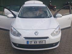 Renault Fluence 1.5 dCi Extreme Temiz Kazasız Dizel