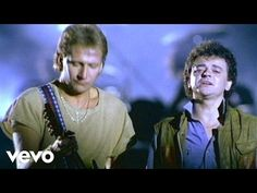 Air Supply - Making Love Out Of Nothing At All - YouTube