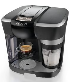 Keurig Rivo Cappuccino & Latte Brewing System