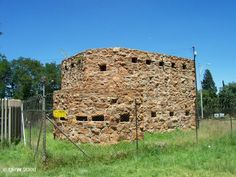 Anglo Boer War Blockhouses   Blogging while allatsea Lions Tour 2021, African History, South Africa, Landscape Photography, Mount Rushmore, Blogging, Places To Visit, Houses, War