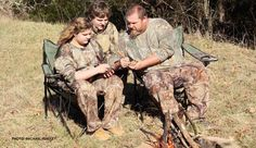 7 Tips for Turkey Hunting with Kids http://realtr.ee/955  @mickypen70 shares tips he uses with his own family!