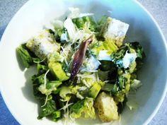 Make Your Own Avocado Caesar Food 52