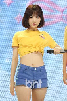 Gfriend - Eunha, Sinb, yuju & yerin [SBS The Show 160712] - Album on Imgur