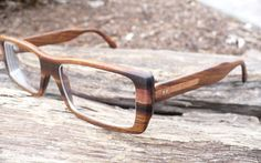 handcrafted in chicago. Wooden Sunglasses, Optical Frames, Specs, Eyewear, Chicago, Urban, Jewelry, Style, I Spy