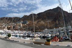 Puerto Aguadulce Roquetas de Mar  ***photo: Robert Bovington #Roquetas de Mar article: http://www.unique-almeria.com/roquetas-de-mar.html  #Spain #travel #Robert_Bovington #Roquetas