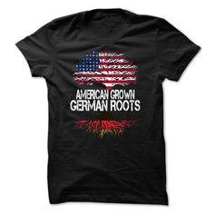 (Tshirt amazing Tshirt) ARE YOU AMERICAN GROWN WITH GERMAN ROOTS? Tshirt Best Selling Hoodies, Tee Shirts