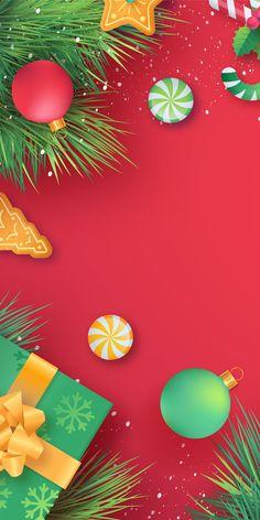 Cute Christmas Wallpaper, Winter Wallpaper, Cover Wallpaper, Mobile Wallpaper, Festive, Backgrounds, Xmas, Wallpapers, Pattern
