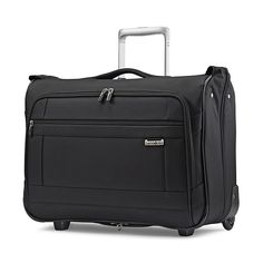 189.99$  Watch now - http://vilvj.justgood.pw/vig/item.php?t=7534uri45797 - Samsonite SoLyte Carry On Wheeled Garment Bag 189.99$