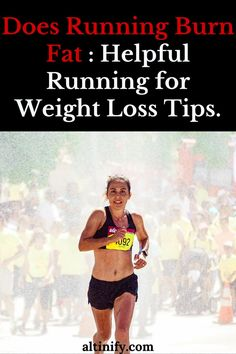 Are you looking for tips on how to start running for beginners? Check out these 9 Amazing Tips On How To Start Running Again, how to start running again after injury, how to start running for beginners tips, running for weight loss plan, running workouts to lose weight #running #weightloss #runningmotivation #howtostartrunningagain #looseweight #weightloss #altinify #fatburning #losebellyfat Running For Fat Loss, Lose Weight Running, Running Plan, How To Start Running, Running Tips, Running Workouts, Stomach Fat Loss, Belly Fat Loss, Reduce Belly Fat
