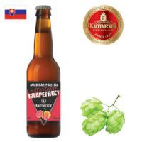 O takomto pive som nikdy predtým nepočul. Musím skúsiť :)  http://www.drinkshop.sk/kaltenecker/