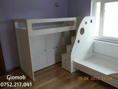 Giomob Kids furniture