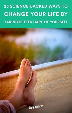 Self-care makes up an essential part of a healthy lifestyle that keeps us healthy, happy, and more in-tune with our minds and bodies. But we aren't doing enough of it! #selfcare #health http://greatist.com/happiness/ways-to-practice-self-care