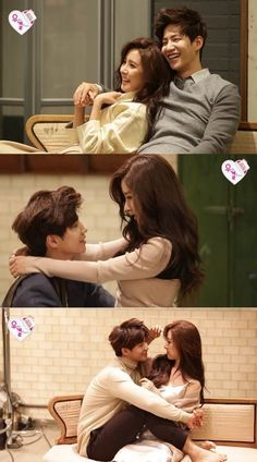 """We Got Married"" to Go Behind-the-Scenes of Song Jae Rim-Kim So Eun's Intimate Photo Shoot"