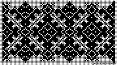 Weaving Patterns, Quilt Patterns Free, Cross Stitch Patterns, Cross Stitch Borders, Cross Stitch Charts, Embroidery Stitches, Embroidery Patterns, Palestinian Embroidery, Pixel Pattern